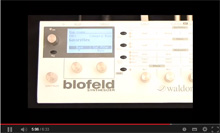 Blofeld Tutorial Video