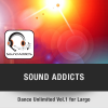Dance Unlimited Vol.1 by Sound Addicts