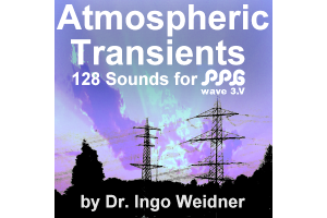 Atmospheric Transients Sounds